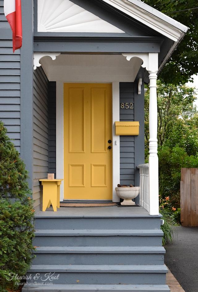 Sand sea sky prince edward island flourish knot - Door colors for gray house ...