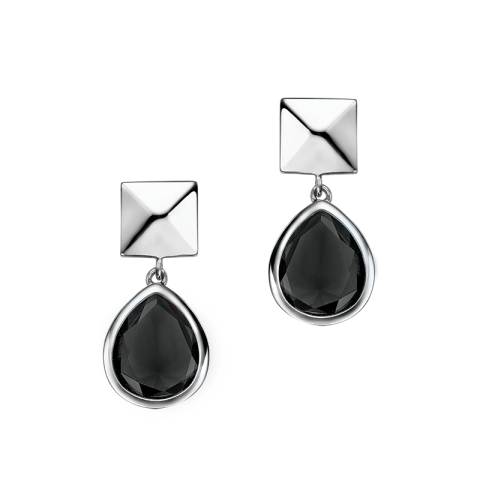 Danielle teardrop earrings
