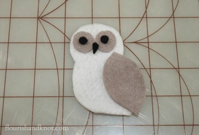 How to make a piece of whimsical owl art inspired by a Graphic Stock image | Create & Share Challenge